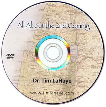 ALL ABOUT THE 2ND COMING (DVD)