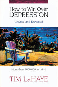 HOW TO WIN OVER DEPRESSION (Paperback)