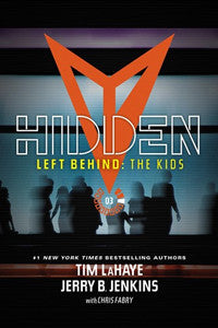 HIDDEN, Left Behind: The Kids Collection #3