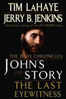 "JOHN'S STORY ""The Last Eyewitness"" (Hardcover)"