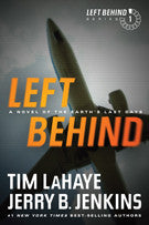 LEFT BEHIND, VOL. 1 (Soft Cover)