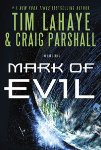MARK OF EVIL, VOL. 4 (Hardcover)