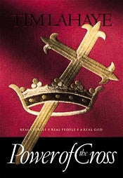 POWER OF THE CROSS (Hardcover)
