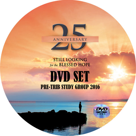 PTSG Conference 2016 DVD Set