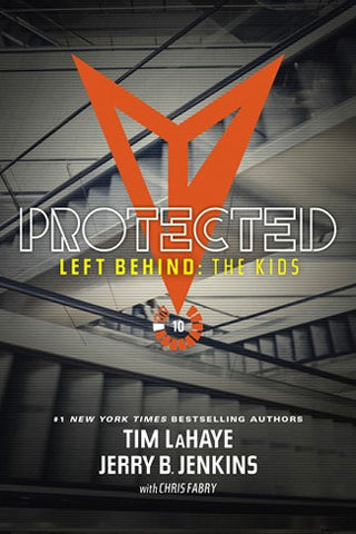 PROTECTED, Left Behind: The Kids Collection #10
