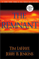 THE REMNANT, VOL. 10 (Large Print Paperback)