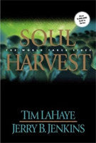 SOUL HARVEST, VOL. 4 (LARGE PRINT Paperback)