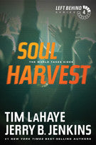 SOUL HARVEST, VOL. 4 (Soft Cover)