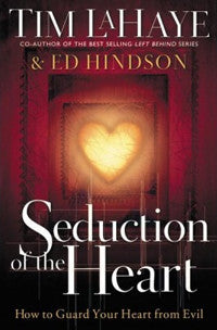 SEDUCTION OF THE HEART (Hardcover)