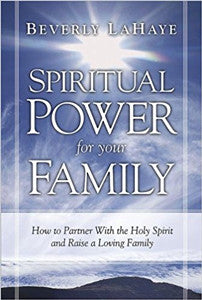 SPIRITUAL POWER FOR YOUR FAMILY (Paperback)