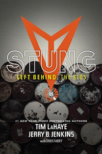 STUNG, Left Behind: The Kids Collection #5