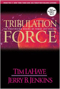 TRIBULATION FORCE, VOL. 2 (Hardcover)