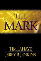 THE MARK, VOL. 8 (LARGE PRINT Paperback)