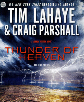 THUNDER OF HEAVEN, VOL. 2 (Unabridged CD)
