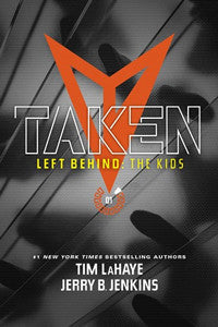 TAKEN, Left Behind: The Kids Collection #1