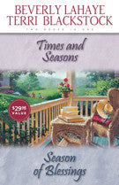 TIMES AND SEASONS and SEASON OF BLESSINGS (Paperback)