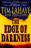 THE EDGE OF DARKNESS, VOL. 4 (Hardcover)