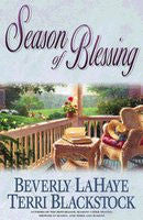 SEASON OF BLESSING, VOL. 4 (Hardcover)