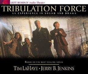 TRIBULATION FORCE, VOL. 2 (Drama CD)