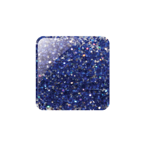 Midnight Sky Glitter Acrylic by Glam and Glits