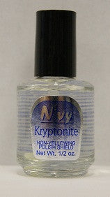 Kryptonite Topcoat N'vy