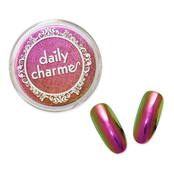 Chameleon Color Shifting Chrome Powder / Aphrodite Pink