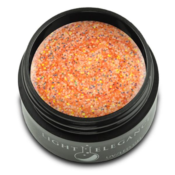 Tipsy Two-Step UV/LED Glitter Gel Light Elegance