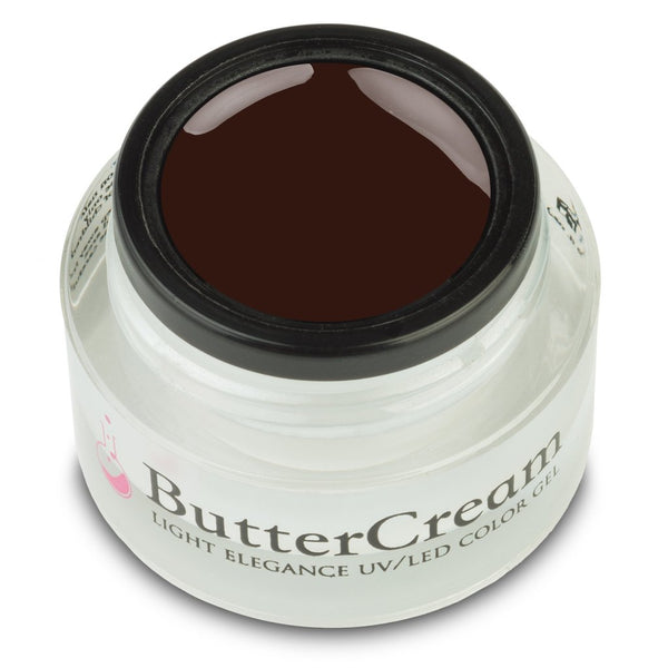 Walk Like an Egyption Buttercream Color Gel Light Elegance