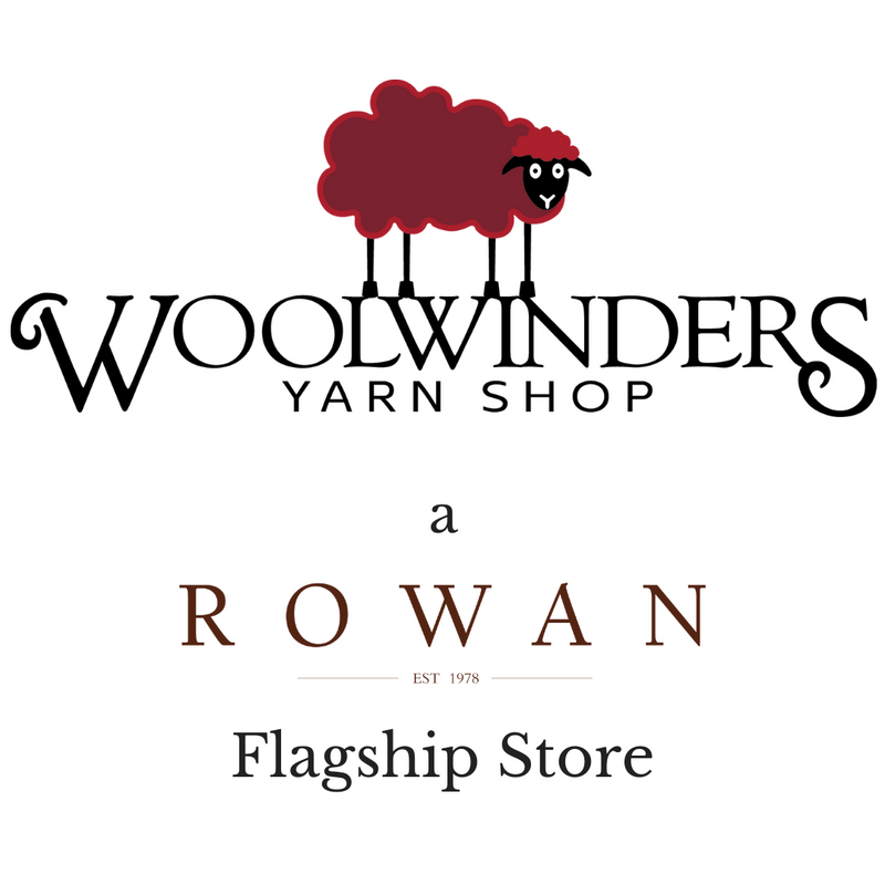 Rowan names WoolWinders as Flagship Stores