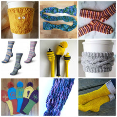 Great Gifts to Knit!