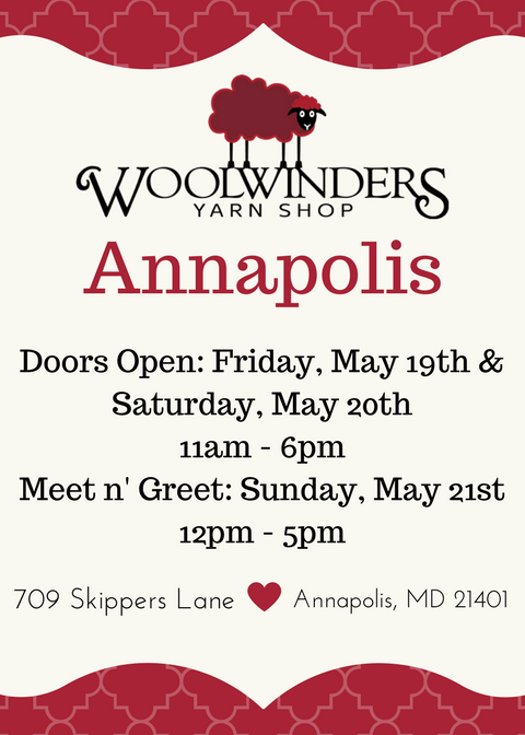 Introducing Annapolis!