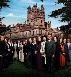 Downton-Abbey-season-four-cast-photo-2013-2014