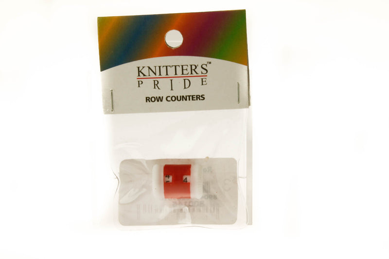 Knitter's Pride Row Counter - Large