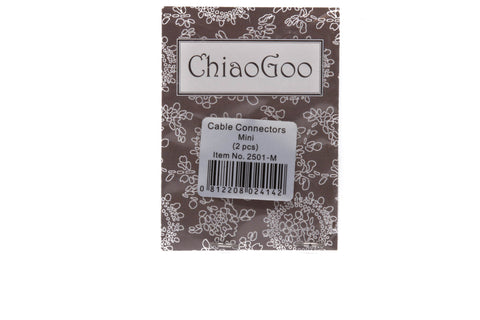 Chiaogoo Mini IC Cable Connectors