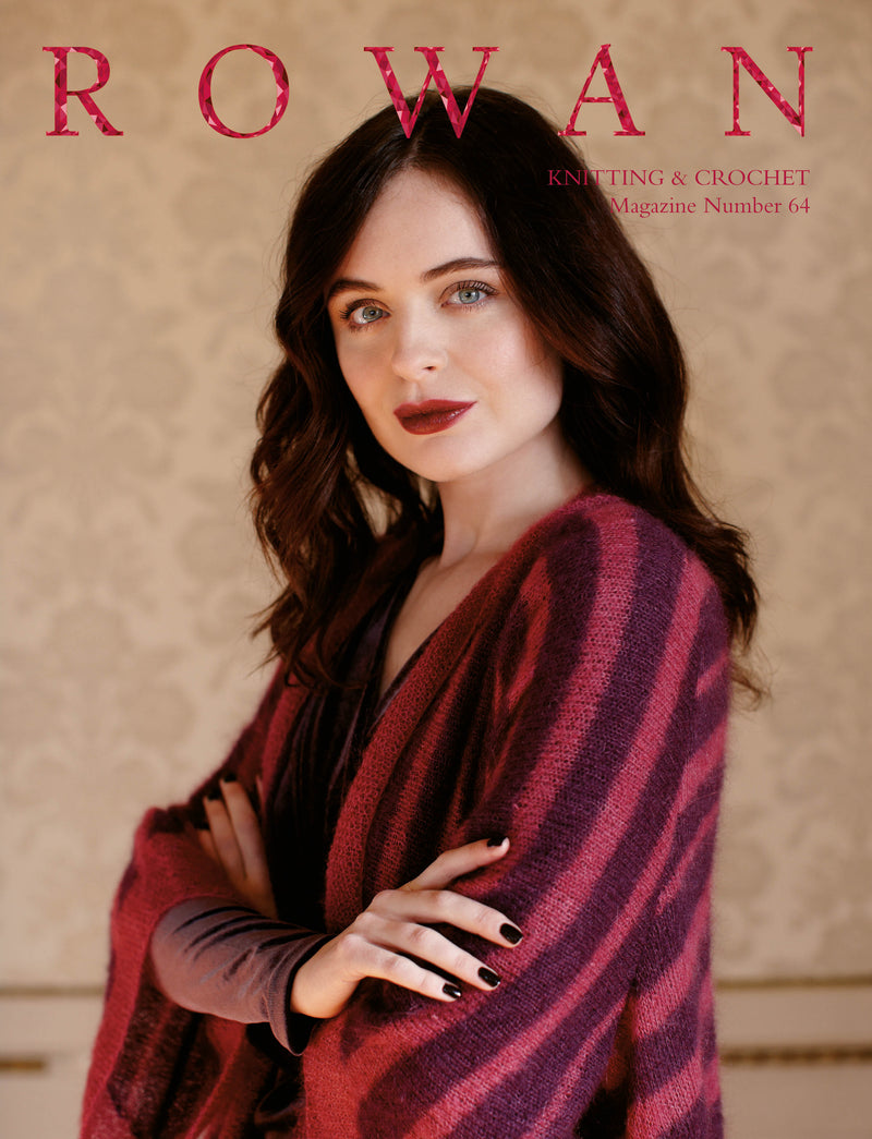 Rowan Magazine No. 64