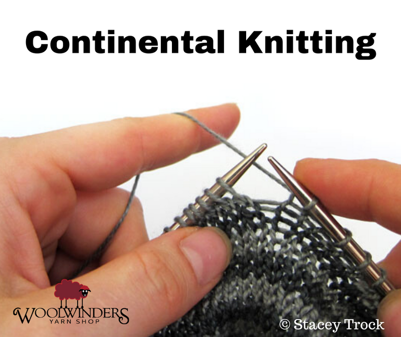 Continental Knitting Feb 2020 Rockville
