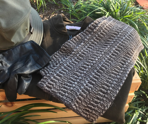 Examining Sequence Knitting November 2018
