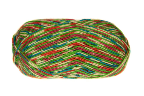 West Yorkshire Spinners Signature 4 Ply Christmas 2020