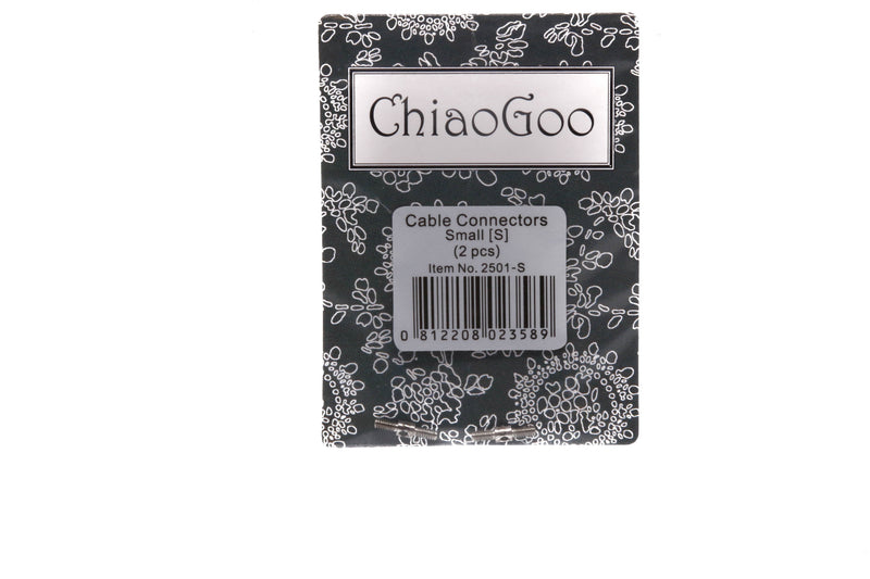 Chiaogoo Small IC Cable Connectors