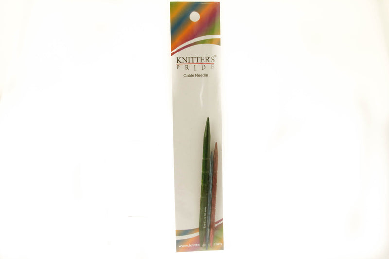 Knitter's Pride Dreamz Symfonie Wood Cable Needles (set of 3)