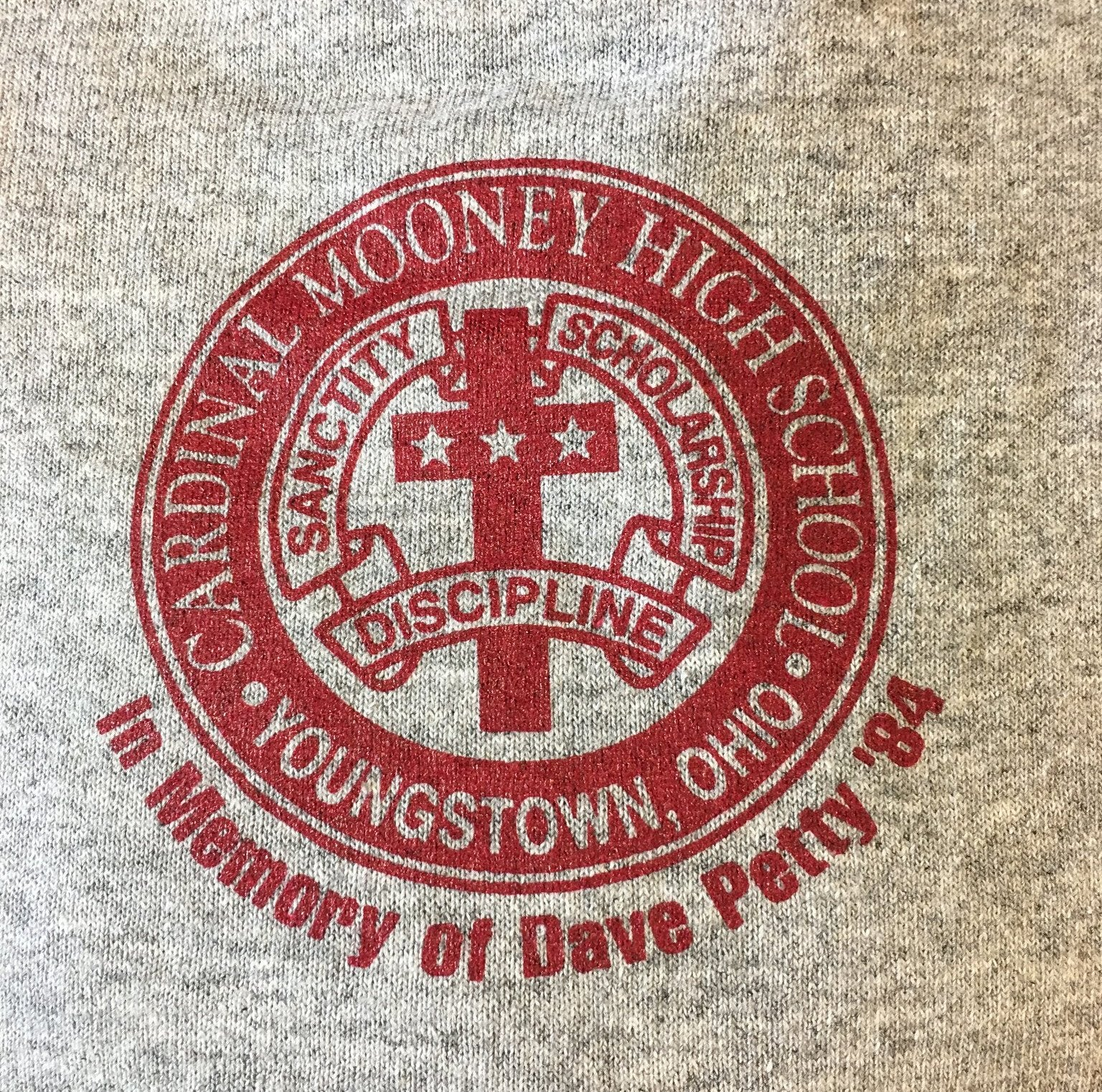 Dave Petty Memorial Scholarship T-Shirt