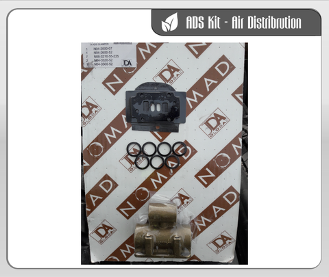 ADS Kit - Air Distribution System