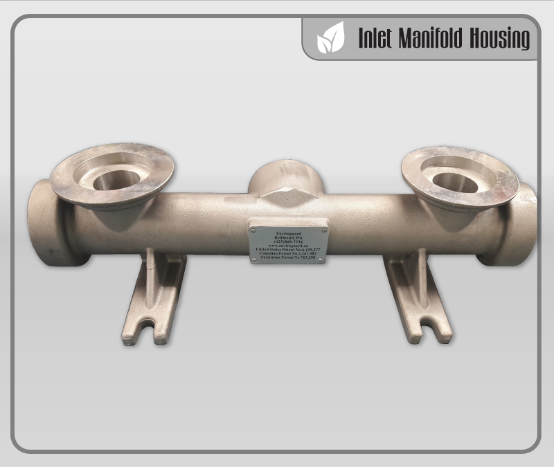 Inlet Manifold Housing
