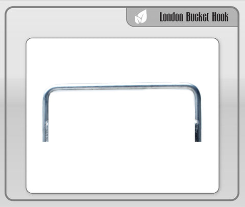 London Washout Bucket Hook (each)