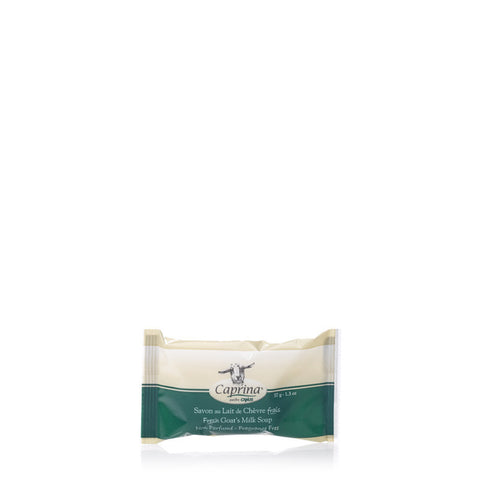 Fresh Goat's Milk Soap Fragrance Free