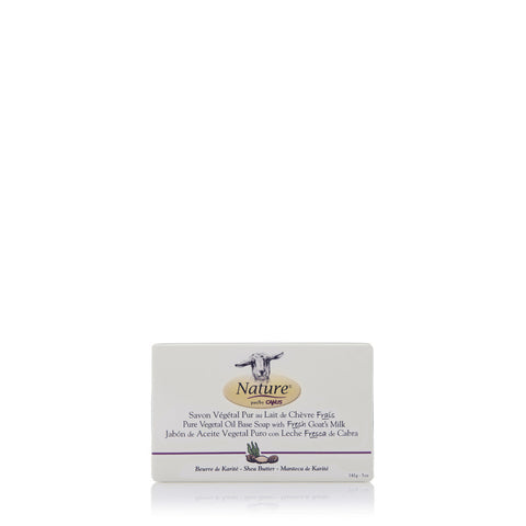 Shea Butter Pure Vegetal Oil Base Soap 5 oz