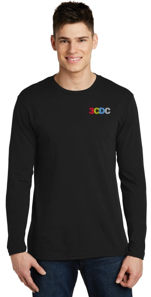 3CDC Long Sleeve Tee
