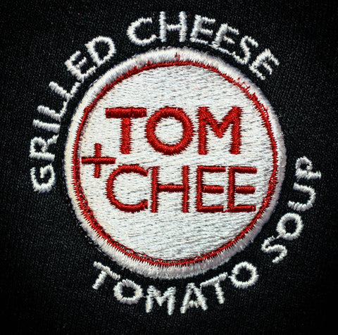 Tom and Chee Blanket