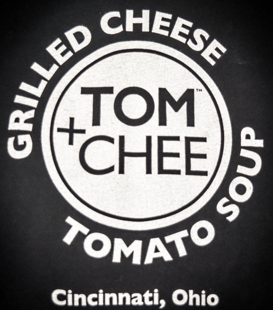 Tom and Chee Custom City Tee (min. of 24)