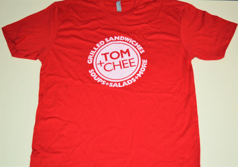 Tom + Chee Tee Soup Salad & More
